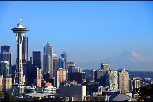 SEATTLE HOMES BELOW $200,000 GAIN BUYERS, NOT SO IN OTHER MARKETS