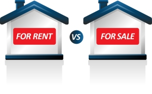 CONTINUE TO RENT? OR IS IT SMARTER TO BUY?