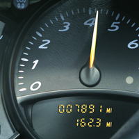 NEW IRS MILEAGE RATES