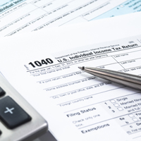 "IRS REVEALS ""DIRTY DOZEN"" TAX SCAMS"