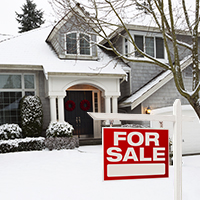 Existing Home Sales: For Sale