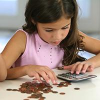 TEACHING KIDS FINANCIALRESPONSIBILITY