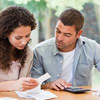 HOLIDAY FINANCIAL HOUSEKEEPING
